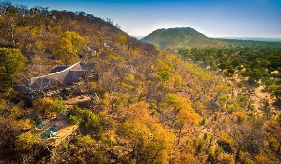 Ghoha Hills Lodge