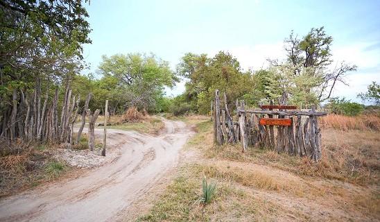 Camp Okuti
