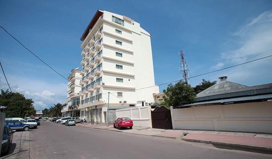 Mikhaels Hotel