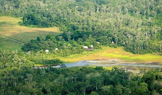 Lango Camp
