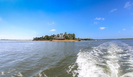 Manda Bay Lodge