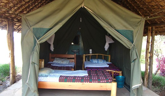 Kalacha Camp