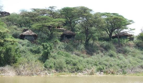 Island Camp