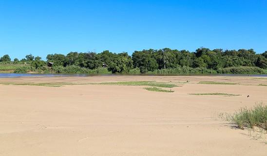 Mandrare River Camp