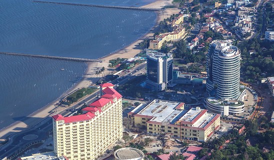 Radisson Blu Maputo
