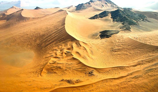 Namib Desert Expeditions