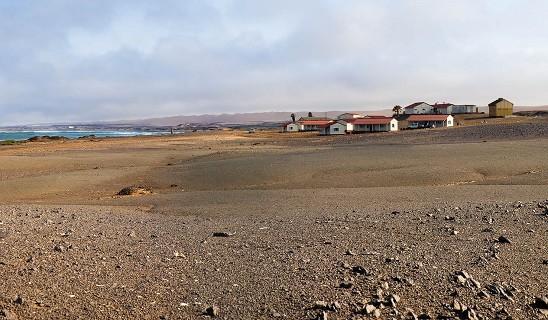 Terrace Bay Restcamp