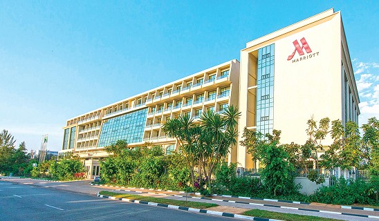 Kigali Marriott