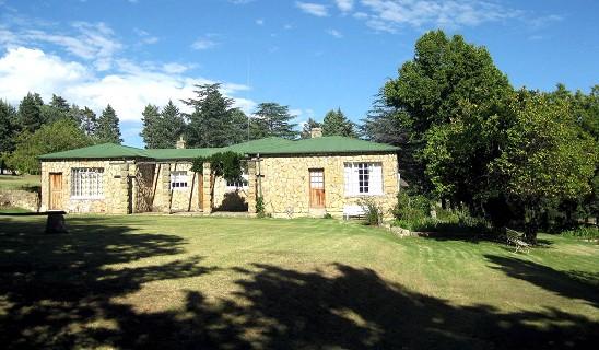Franshoek Mtn Lodge