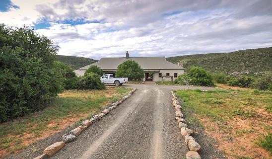 Kwandwe Manor