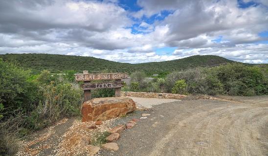 Kwandwe River Lodge