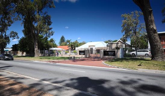 Ibhayi Town Lodge