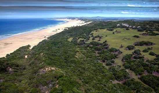 Oceana Beach