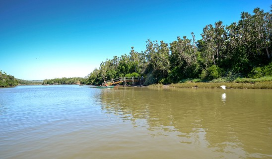 Sibuya River Camp