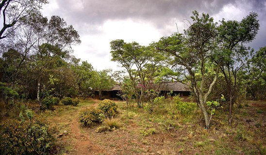 Leobo Lodge