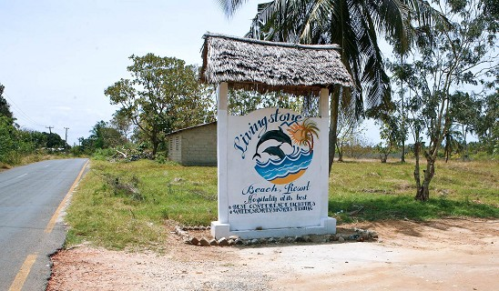 Livingstone Club