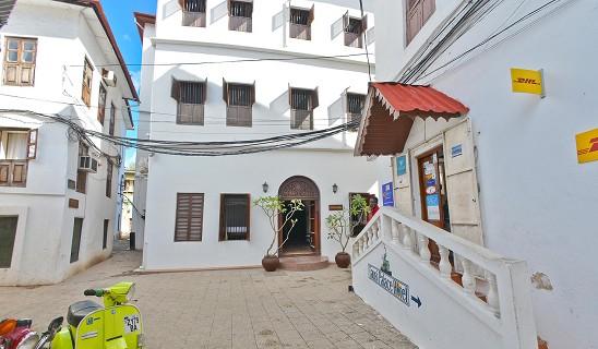 Kisiwa House