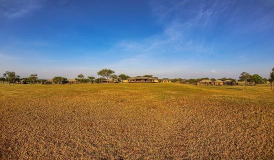 Singita Sabora Camp