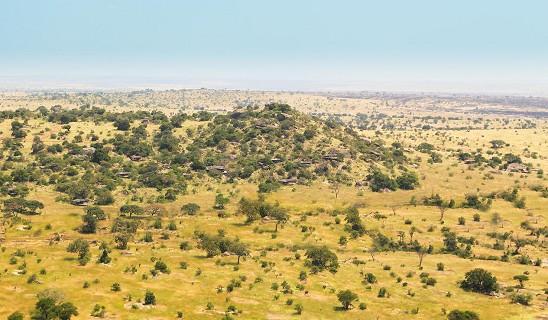 Nomad Lamai Camp