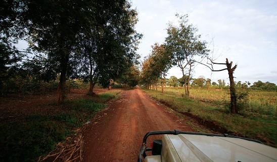 Makoa Farm