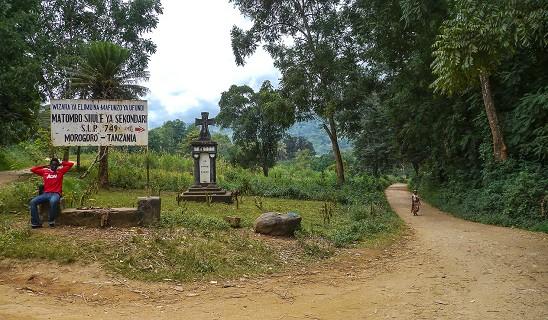 Matombo Mission
