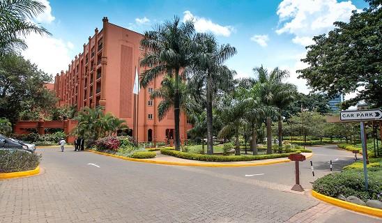 Kampala Serena