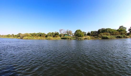 River Farmhouse