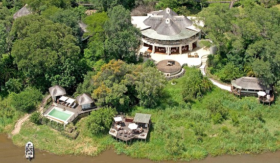 Sussi and Chuma Lodge