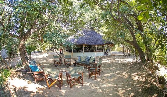 Kaingo Camp