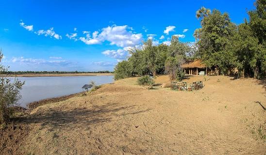 Kafunta Island Camp