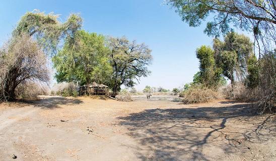 Kanga Camp
