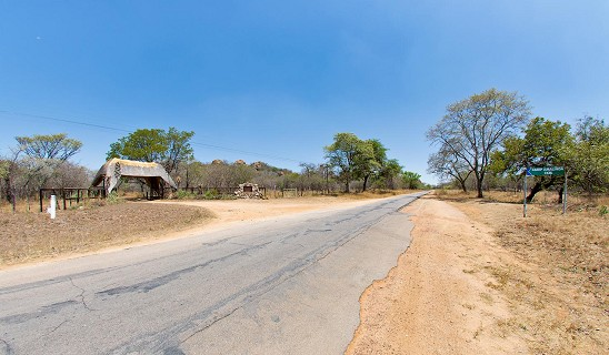 Camp Amalinda